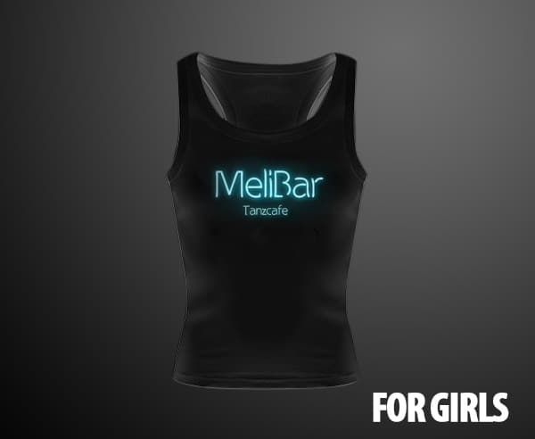 TANKTOP – MELIBAR (GIRLS)