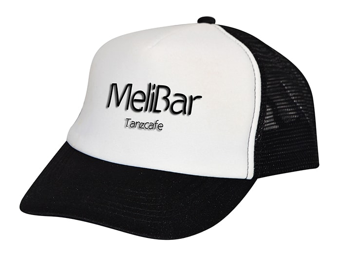 TRUCKERCAP – MELIBAR