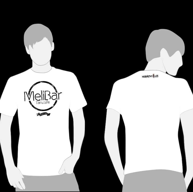 MeliBar Shirt